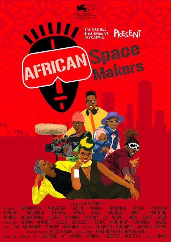 XRMust_AfricanSpakeMaker_Poster.jpg