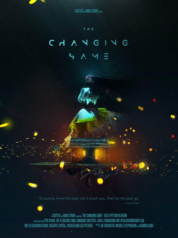 XRMust_ChangingSame_Poster.jpg