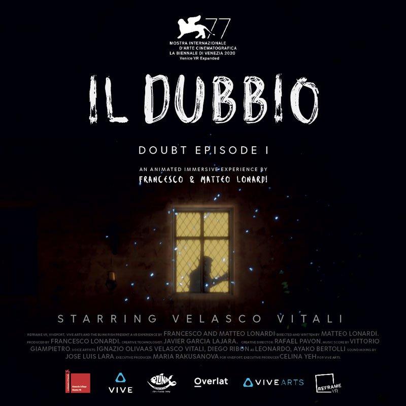XRMust_IlDubbio_Poster.jpg