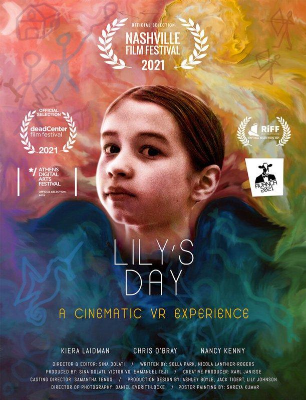 XRMust_LilysDay_poster.jpeg
