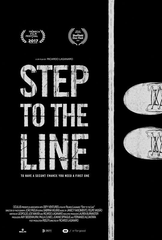 XRMust_StepToTheLine_poster.jpeg