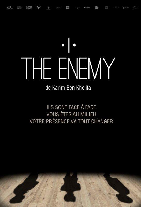 XRMust_TheEnemy_poster.jpeg
